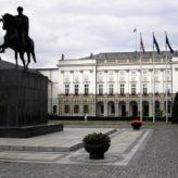 Varšava: Hlavní město Polska