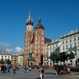 Krakov (Kraków)
