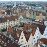 Wroclaw – Vratislav